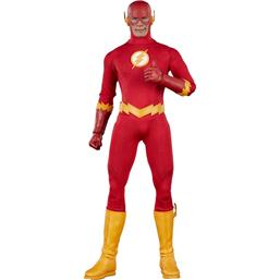 The Flash Action Figure 1/6 30 cm