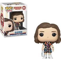 Eleven (Mall Outfit) POP! TV Vinyl Figur (#802)