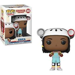 Erica POP! TV Vinyl Figur (#808)