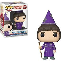 Will (the Wise) POP! TV Vinyl Figur (#805)