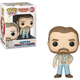 Hopper (Date Night) POP! TV Vinyl Figur (#801)