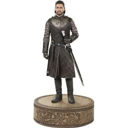 Game Of Thrones: Jon Snow PVC Statue 20 cm
