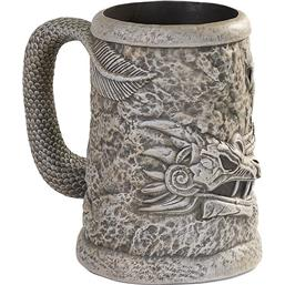 Game Of Thrones: Game of Thrones Dragonstone Stein
