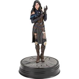 Witcher: Yennefer (2nd Edition) PVC Statue 20 cm