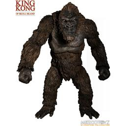 King Kong: Ultimate King Kong Action Figur 46 cm