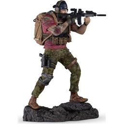 Diverse: Ghost Recon Breakpoint: Nomad PVC Statue 23 cm