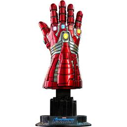 Nano Gauntlet (Hulk Version) Replica 1/4 22 cm