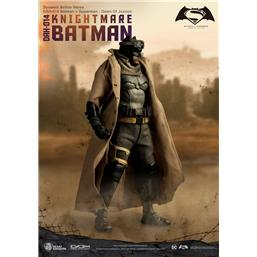 Knightmare Batman Dynamic 8ction Heroes Action Figure 1/9 20 cm