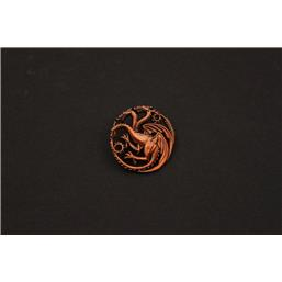 House Targaryen Pin