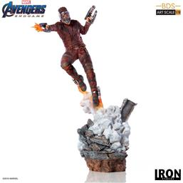 Star-Lord BDS Art Scale Statue 1/10 31 cm