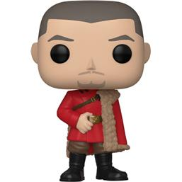 Viktor Krum Yule Ball POP! Movies Vinyl Figur