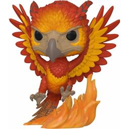 Fawkes POP! Movies Vinyl Figur (#87)