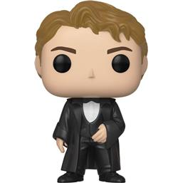 Cedric Diggory Yule Ball POP! Movies Vinyl Figur