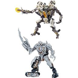 Transformers Studio Series Voyager Class Action Figures 2018 Wave 4