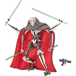 General Grievous Black Series Action Figure 18 cm