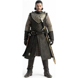 Jon Snow (Season 8) Action Figure 1/6 29 cm