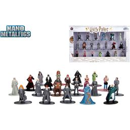 Harry Potter Nano Metalfigs 20-Pak Sæt 3