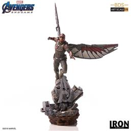 Falcon BDS Art Scale Statue 1/10 40 cm