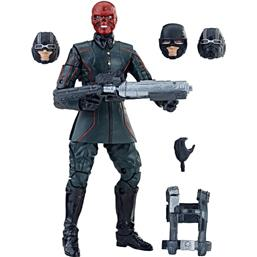 Red Skull Marvel Legends Series Action Figure 15 cm