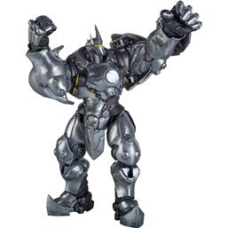 Overwatch: Reinhardt Action Figure 20 cm