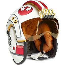 Luke Skywalker Black Series Premium Electronic Helmet