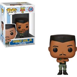 Combat Carl Jr. POP! Disney Vinyl Figur (#530)
