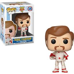 Duke Caboom POP! Disney Vinyl Figur (#529)