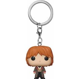 Ron Weasley (Yule Ball) Pocket POP! Nøglering