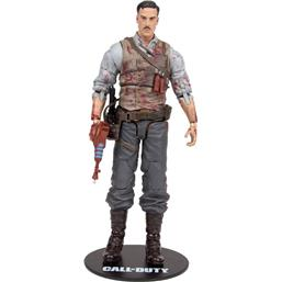 Call Of Duty: Richtofen Action Figure 15 cm