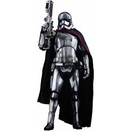 Star Wars: Captain Phasma - Movie Masterpiece 1/6 Skala