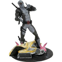 Deadpool (X-Force) Taco Truck PVC Statue SDCC 2019 Exclusive 25 cm