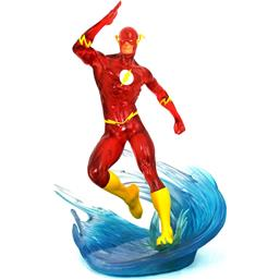 The Flash PVC Statue SDCC 2019 Exclusive 23 cm