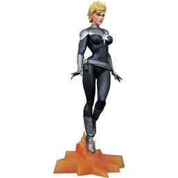 Captain Marvel (Agent of S.H.I.E.L.D.) PVC Statue SDCC 2019 Exclusive 25 cm
