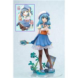 Endro!: Mei (Mather Enderstto) Limited EditionPVC Statue 1/7 23 cm