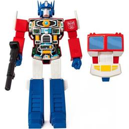Super Cyborg Optimus Prime (G1) Action Figure 36 cm