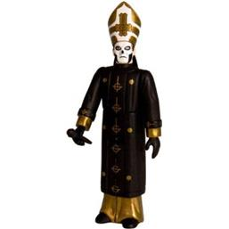 Papa Emeritus III ReAction Action Figure 10 cm