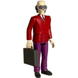 Vic Rattlehead ReAction Action Figure 10 cm