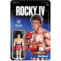 Rocky ReAction Action Figure 10 cm