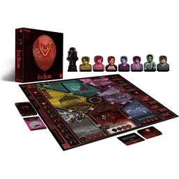 It - Evil Below Board Game  *English Version*