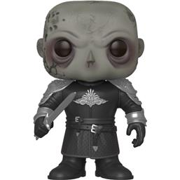 The Mountain XL POP! TV Vinyl Figur