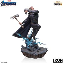 Avengers: Thor BDS Art Scale Statue 1/10 27 cm