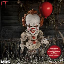 Pennywise MDS Deluxe Action Figure 15 cm