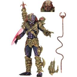 Ultimate Lasershot Predator Action Figure 21 cm