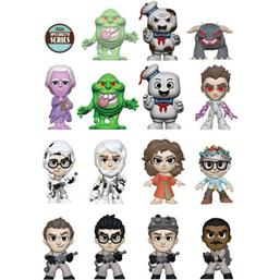 Ghostbusters: Ghostbusters Speciality Series Mystery Mini Figur 12-pak