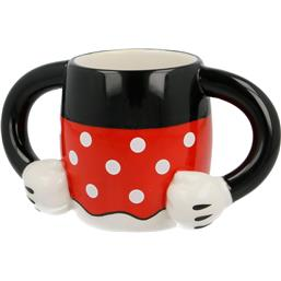 Minnie Mouse 3D Krus