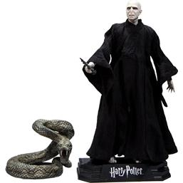 Harry Potter: Lord Voldemort Action Figure 18 cm