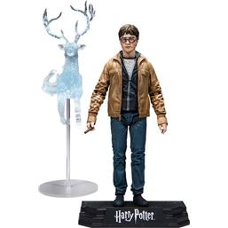 Harry Potter Action Figure 15 cm