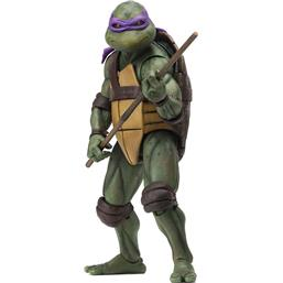 Donatello Action Figure 18 cm