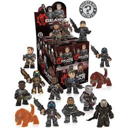 Gears of War Mystery Mini Figur 12-pak