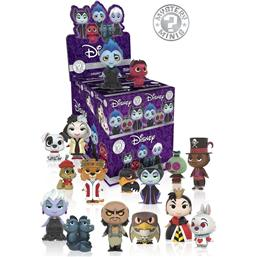 Disney: Villains Mystery Mini Figur 12-pak